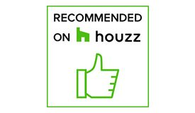 Reccommended on Houzz