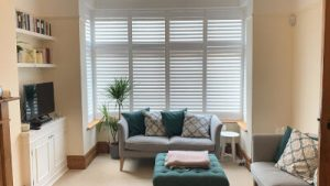 Benefits of shutters 1