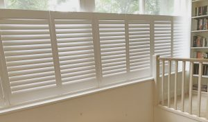 Cafe Style-76mm-Shutters