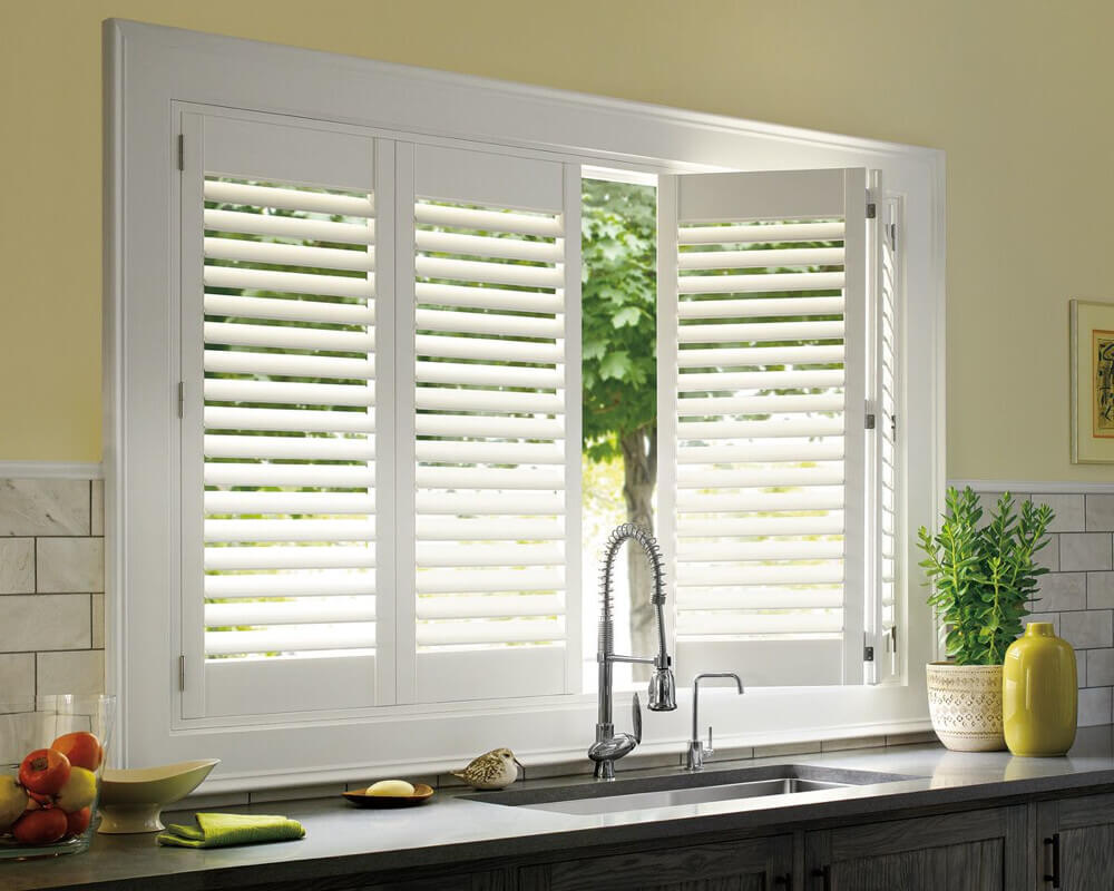 Kitchen Waterproof Shutters