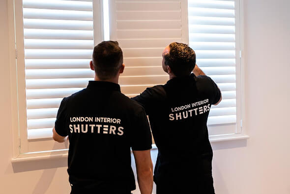 London Interior Shutters About us