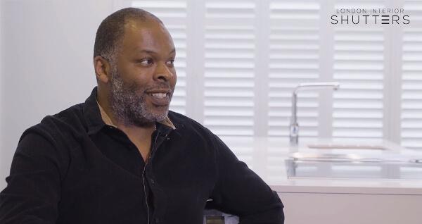 London Interior Shutters - client video testimonial