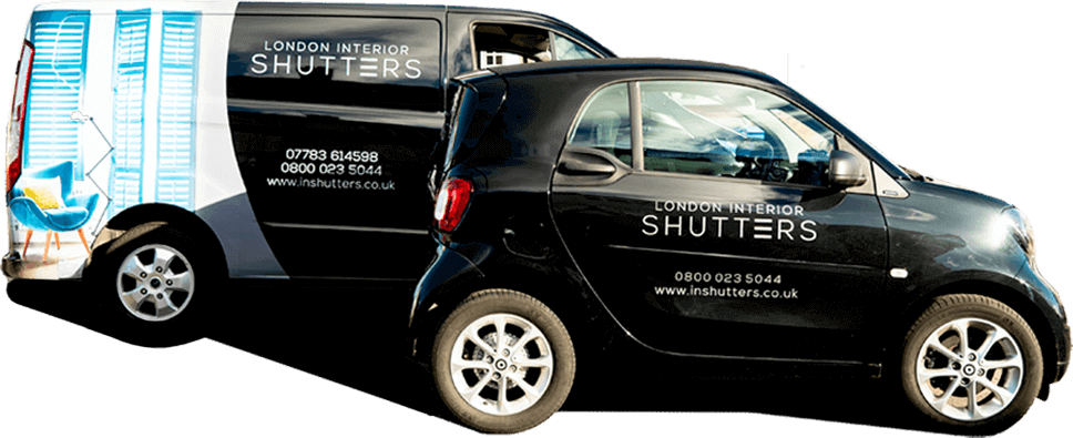 Got a question about shutters? Tooting