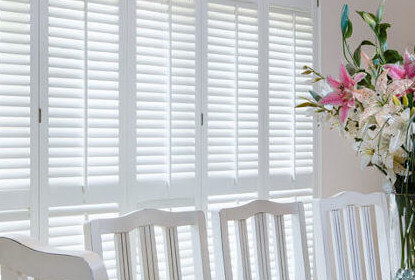Benefits of our Shutters